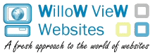 Willow View Websites - Customer Site Suspended